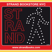 Strand books/walk
