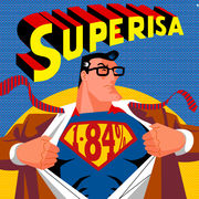 Super Isa Superman