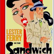 Sandwich Girl Mystery