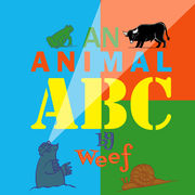 An ABC of animals