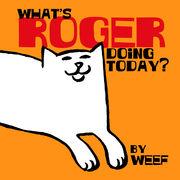 Where's Roger