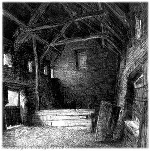 Big Barn Caerhedyn