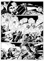 Judge Dredd page