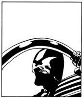 Judge Dredd panel 2