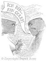 The Grey Golem image 11