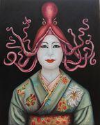 Octopus Geisha