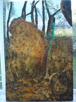 The Enstone - Golden Stones