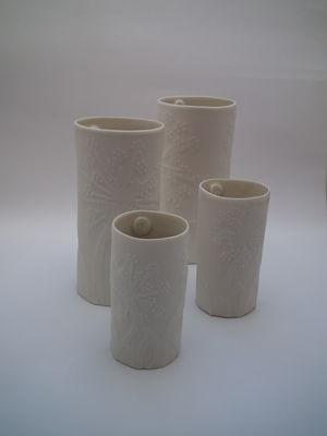 Fennel Vases