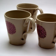 Allium mugs