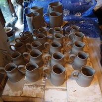 Mini jugs