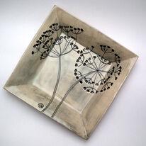 Medium Square Platter