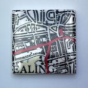 Ealing coaster