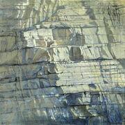 Chalk at Bridlington