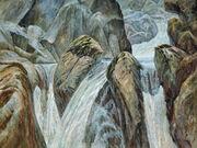 Cumbrian stream