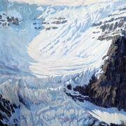 Dome Glacier