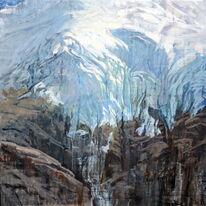 Joffre Glacier 1