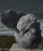 sedna, - inuit goddess of the sea