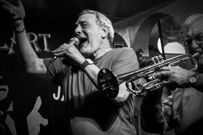 Canal Street Jazz Band