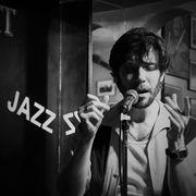 Ethan Margolis Cuarteto (Blues)