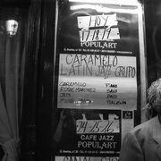 Populart Cafe Jazz
