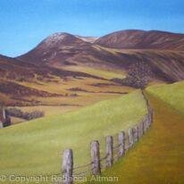 Glen Tilt, Scotland