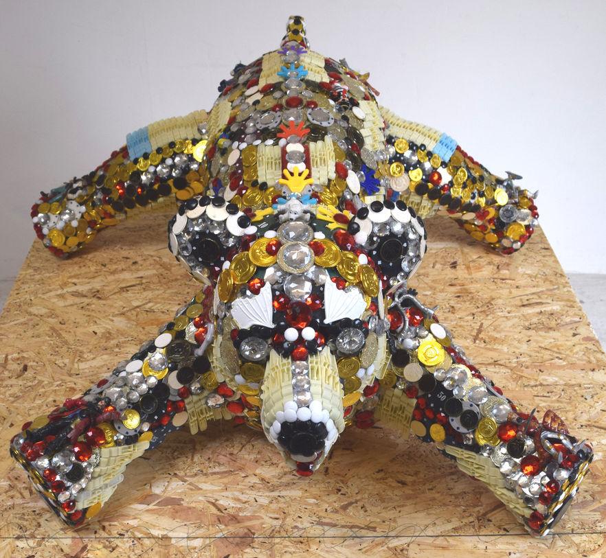 Robert Bradford Sculpture