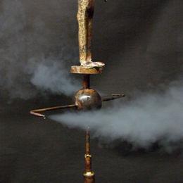 steam dancer