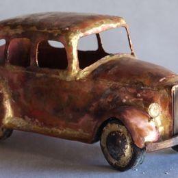 1921 4 door plymouth