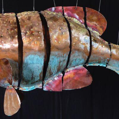 3ft fish