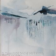Plough lines, Ice puddles