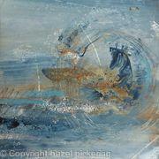 Sea calls; Wave returns