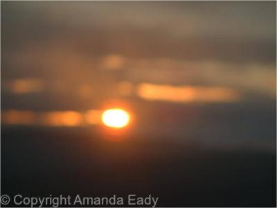 'Automatic Sunrise'