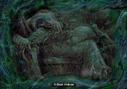He Who Slumbers