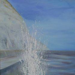 A Brighton Splash