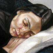 Sleeping Meral