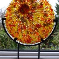 Sunburst Orb
