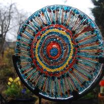 Peacock Orb