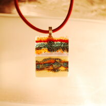 Brighton Beach Pendant