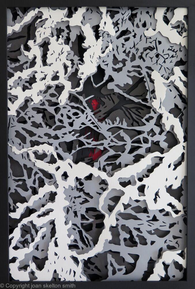 La Forêt de Robert Frost