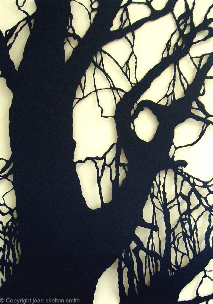 Chinnor Tree