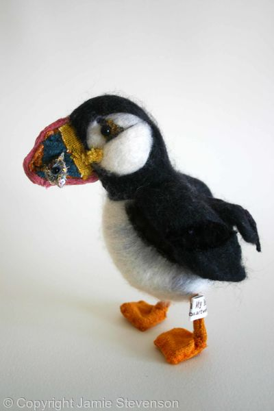 Little Puffin