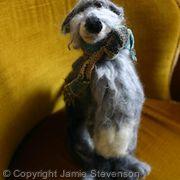 Wilfred Wolfhound