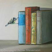 Bookworm?