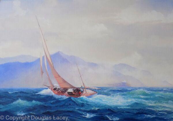 The 'LATIFA' in the Western Isles