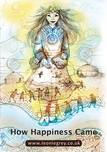 Akanidi, Daughter of the Sun