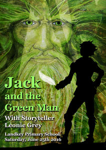 Jack and the Green Man