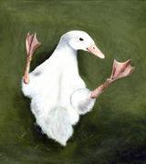 Tipsy Duckling