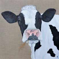 Cow - Gertie