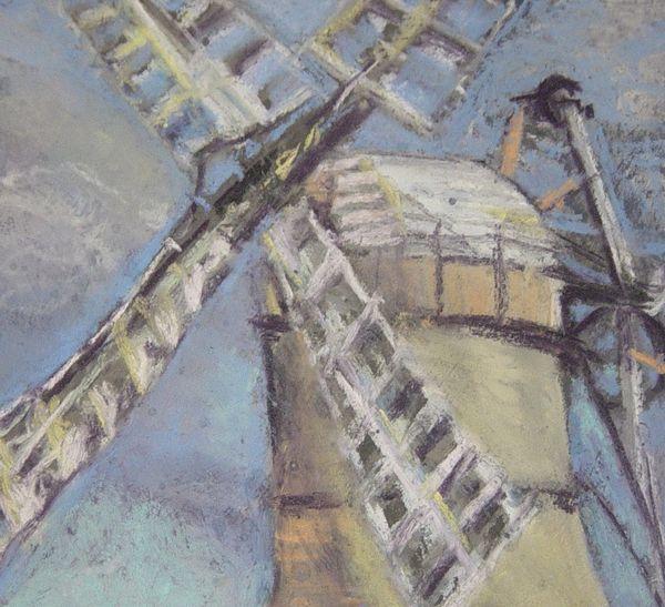 Thurn Mill