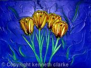 Daffodil Bouquet.
